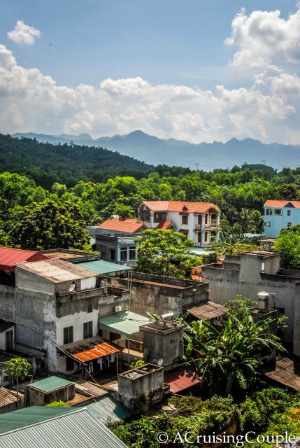 Vu Ban Town Vietnam_1