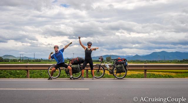 Cycling Vietnam A Cruising Couple