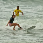 Learning to Surf in Costa Rica   An Embarrassing Photo Account