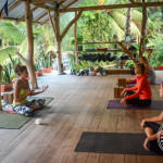 Community and Karma at Om Yoga Studio | Puerto Viejo, Costa Rica