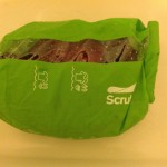 Product Review: The Scrubba Washbag