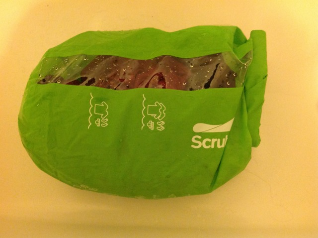 Scrubba Washbag