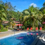 Casa Corcovado: Eco-Luxury in the Jungle