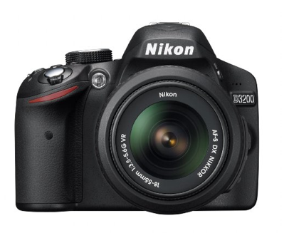 Travel Photo Competition: Win a Nikon D3200!