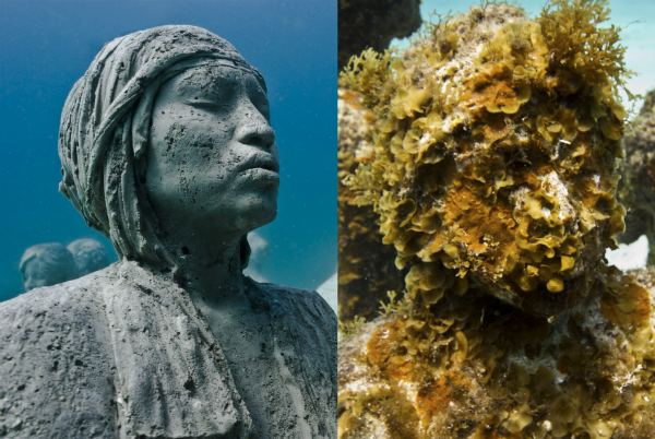 Finding Art and History in Cancun - MUSA Coral