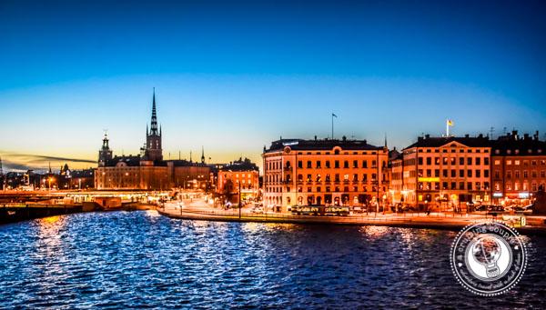 Stockholm Sunday Snapshot