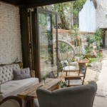 Hotel La Semilla | Rough Luxe at Premier Playa del Carmen B&B