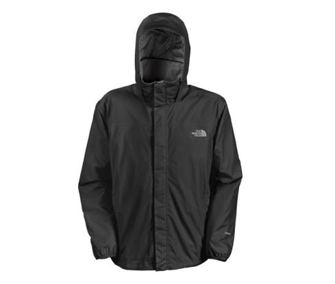Mens North Face Resolve Jacket