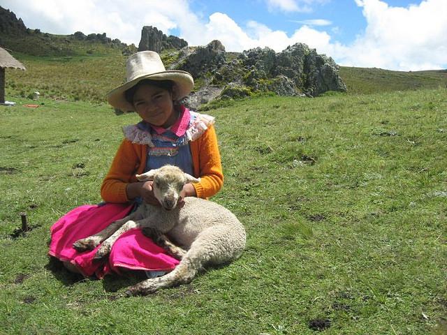Cajamarca's Infamous Yet Secret Beauty