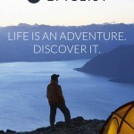 Epiclist App Review | Adventure Travel Bucket List Inspiration