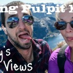 Hiking Pulpit Rock—An Unforgettable Journey to one of Norway's Best Views