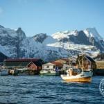 The Lofoten Islands: Paradise in the Arctic