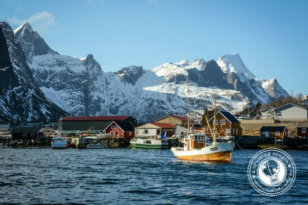 The Lofoten Islands: Paradise in the Arctic