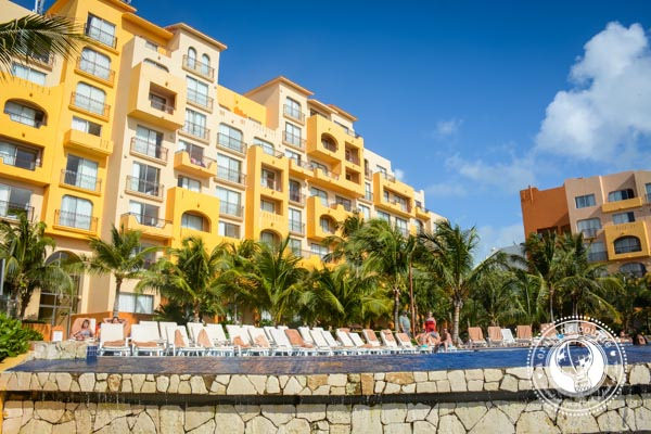 All Inclusive Resort Cancun