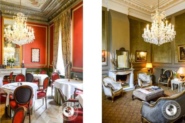 Hotel Heritage Bruges Belgium