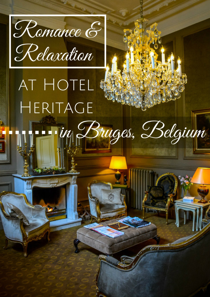 Romance and Relaxation in Bruges