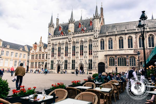 Romance And Relaxation At Hotel Heritage In Bruges Belgium