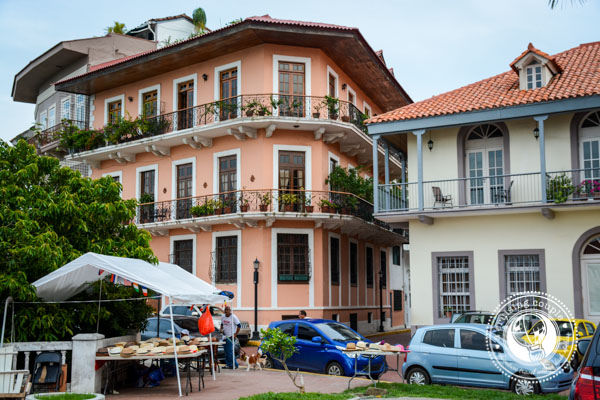 Casco Viejo: Fusing Old and New in Historic Panama City