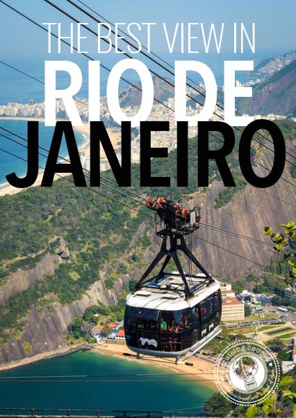 Best View Rio de Janeiro