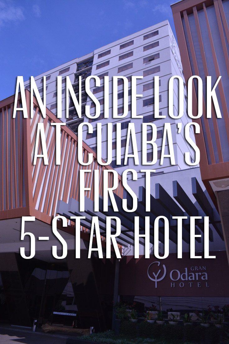 Gran Odara Hotel Review