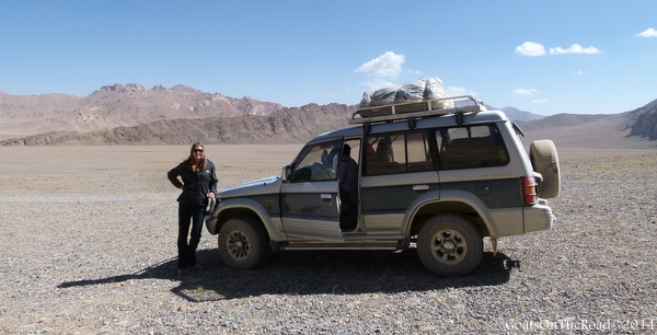 Free Bucket of Goat! – A Tale From The Pamir Highway