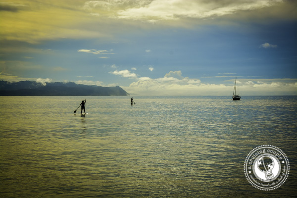 Stand Up Paddle Board Costa Rica