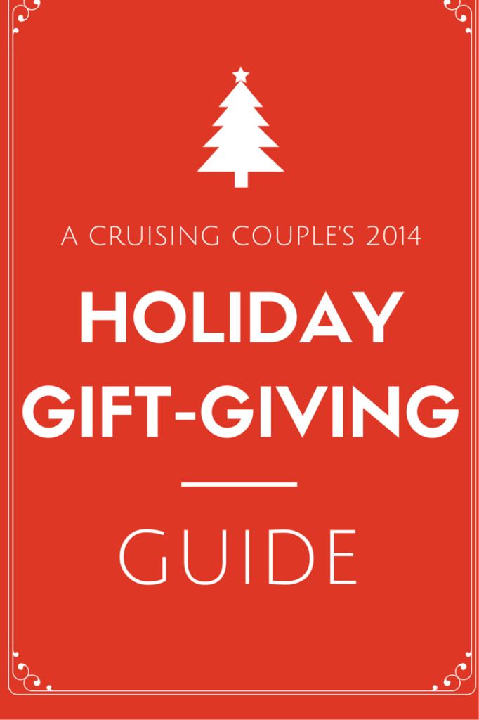 A Cruising Couple's 2014