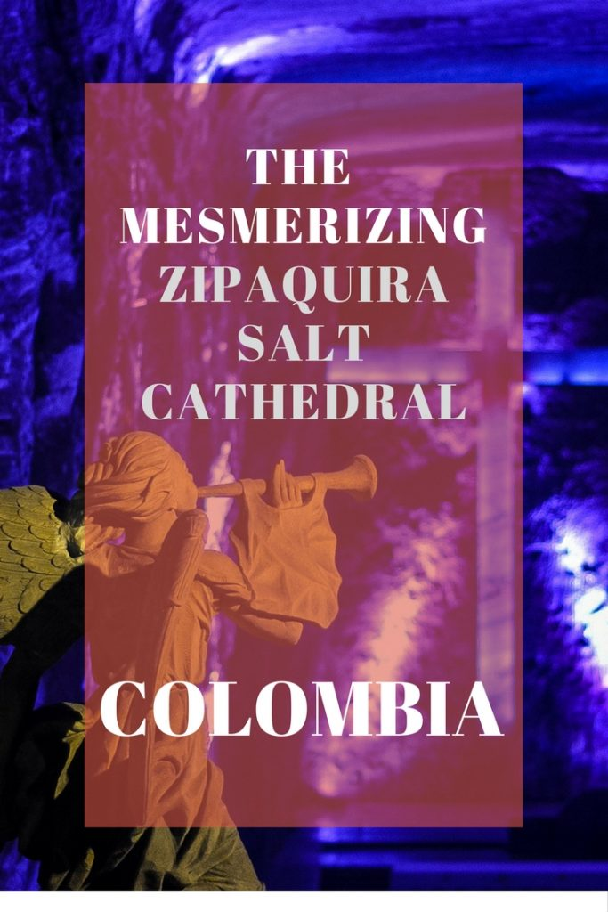 The Mesmerizing Zipaquira Salt Cathedral