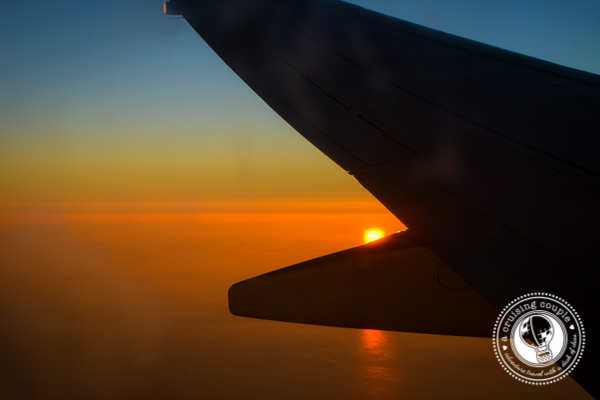 5 Hacks For Your Next Flight