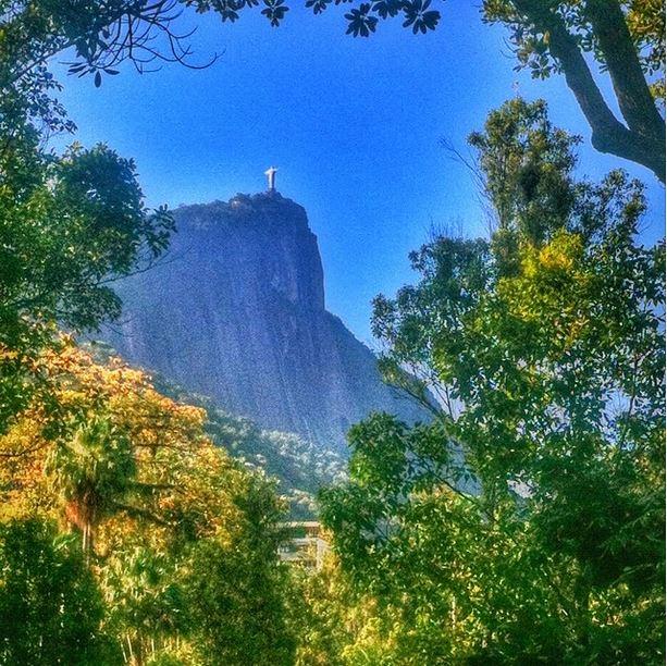 5 Reasons We Love Rio de Janeiro – In Instagram Photos