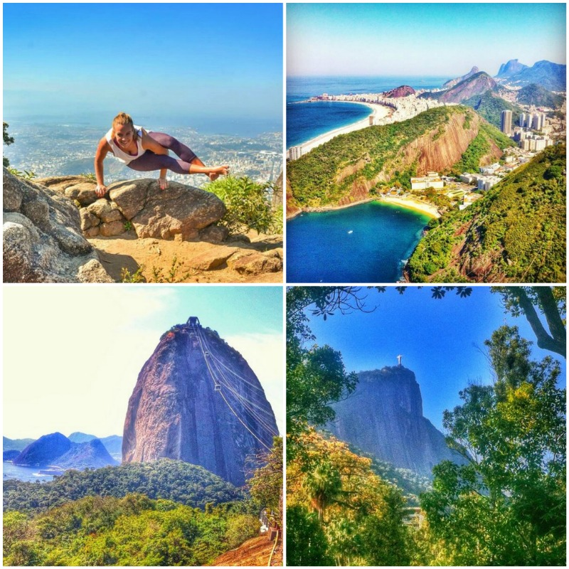 Epic Views Of Rio