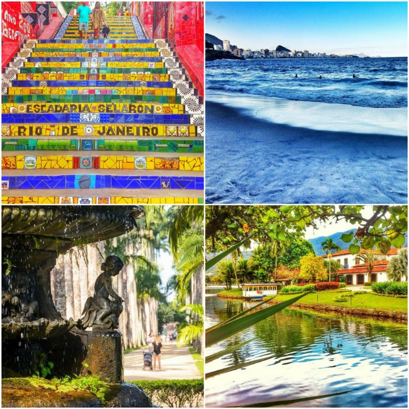 More Things To Do In Rio