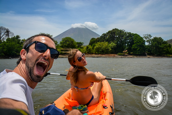 A Visual Teaser of Our Epic Adventures in Nicaragua
