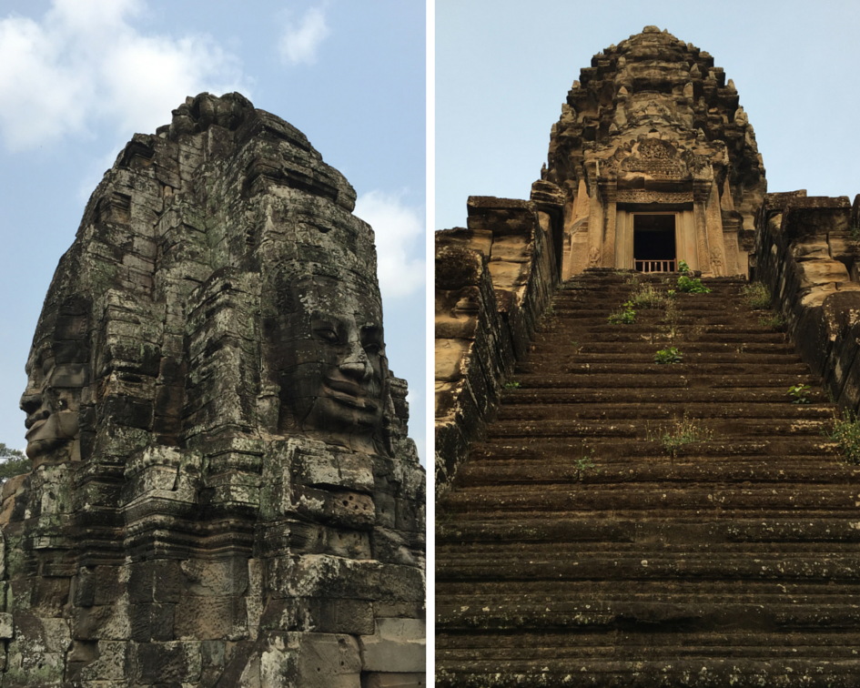 An Adventure In Angkor Wat