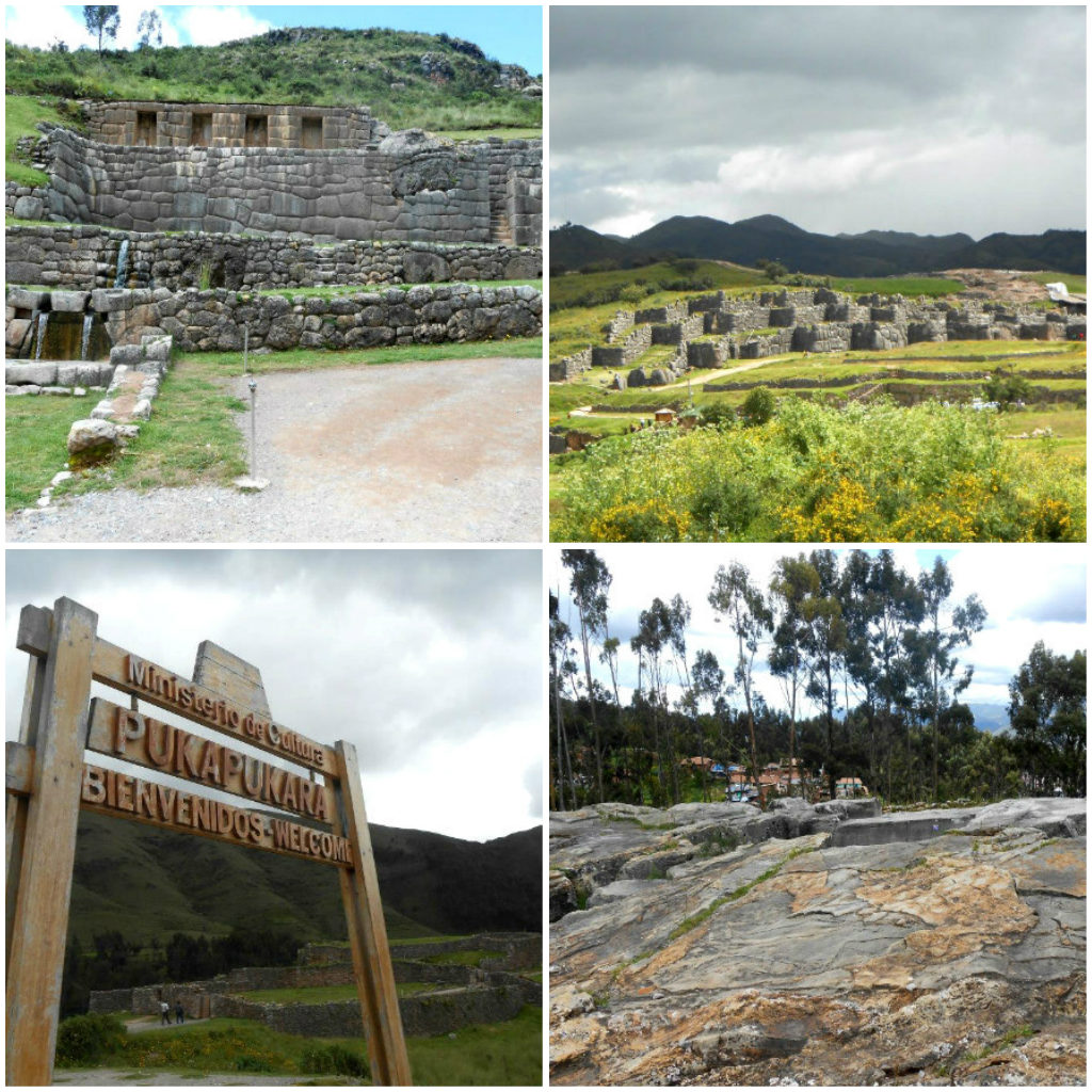 10 Amazing Ruins To Visit In Peru