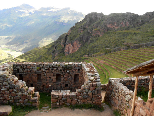 10 Epic Ruins To Visit In Peru – That Aren't Machu Picchu