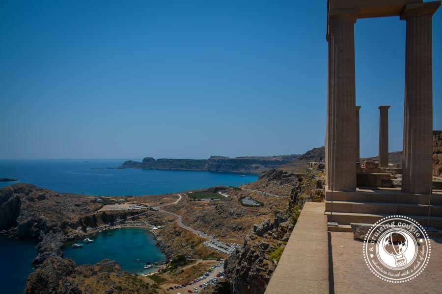 What To Do In Rhodes, Greece: Where History And Beauty Abound