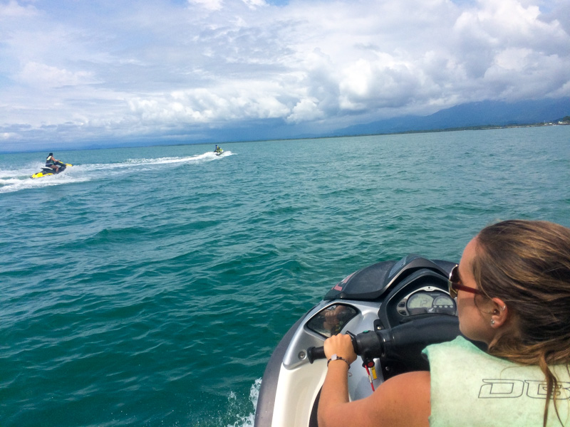 5 Reasons Everyone Needs To Jet Ski In Manuel Antonio