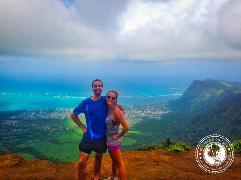 10 Reasons To Fall In Love With Oahu, Hawaii