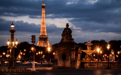 8 Must-Visit Attractions In Paris, France