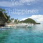 Year 1 Philippines