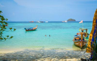 The 5 Most Postcard Worthy Travel Destinations
