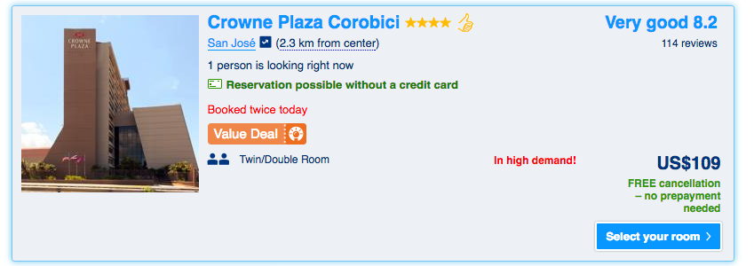 how to find deeply discounted hotel rooms