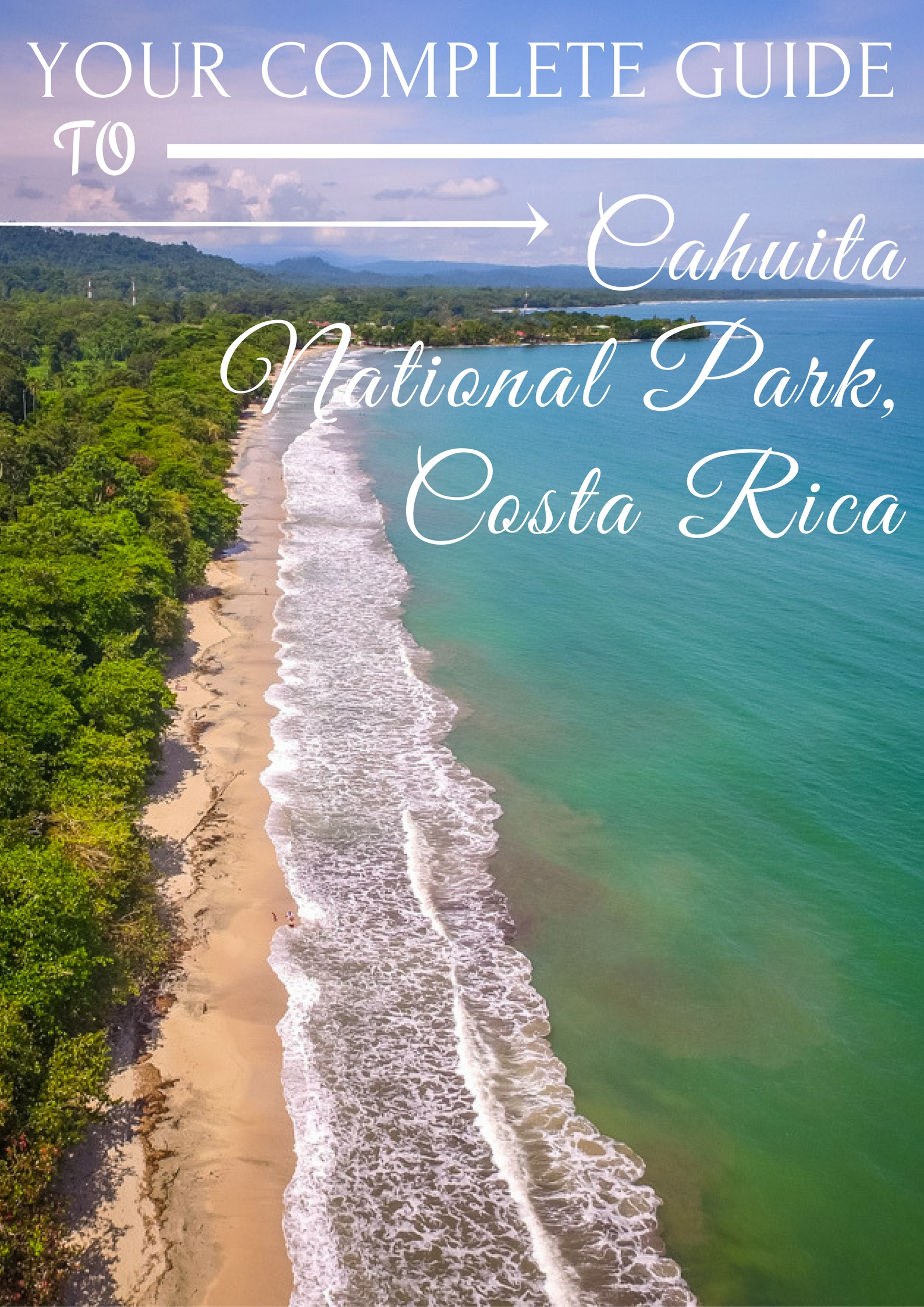 your complete guide to cahuita national park costa rica
