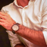 The Perfect Mix of Adventure and Class: Jord Wooden Watch Review