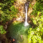 Uvita Waterfall: A Thrilling Natural Waterslide In Costa Rica