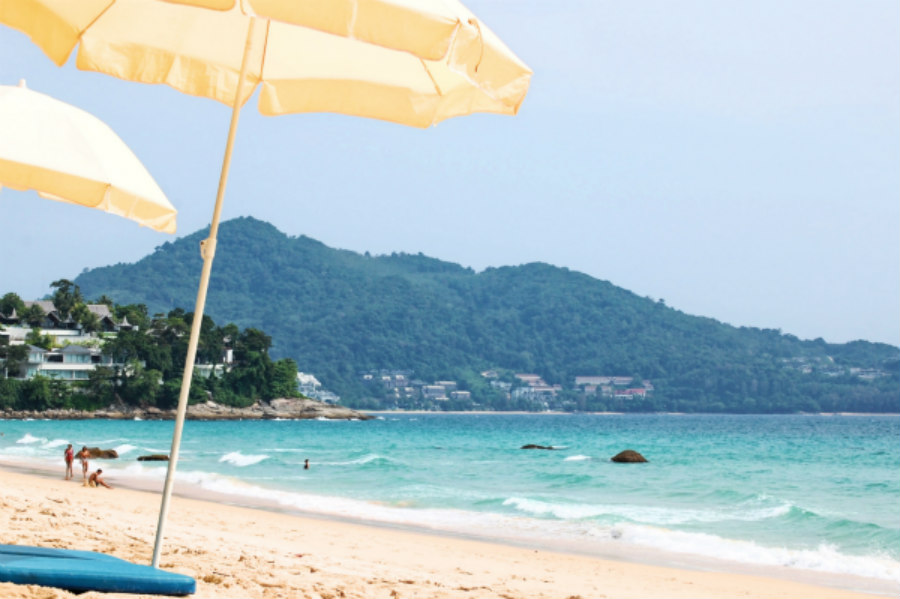 Surin Beach Phuket: Experiencing Phuket's Softer Side