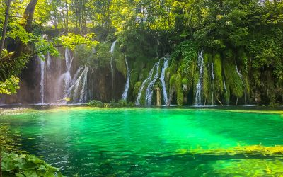 Plitvice Lakes National Park, Croatia: What To Know Before You Go