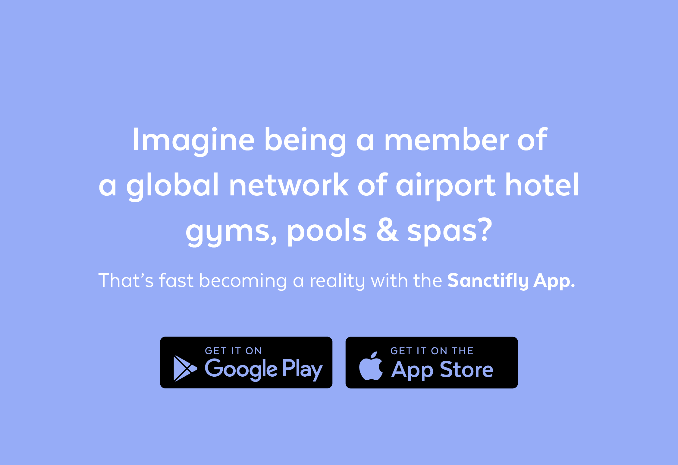 What Is The Sanctifly App