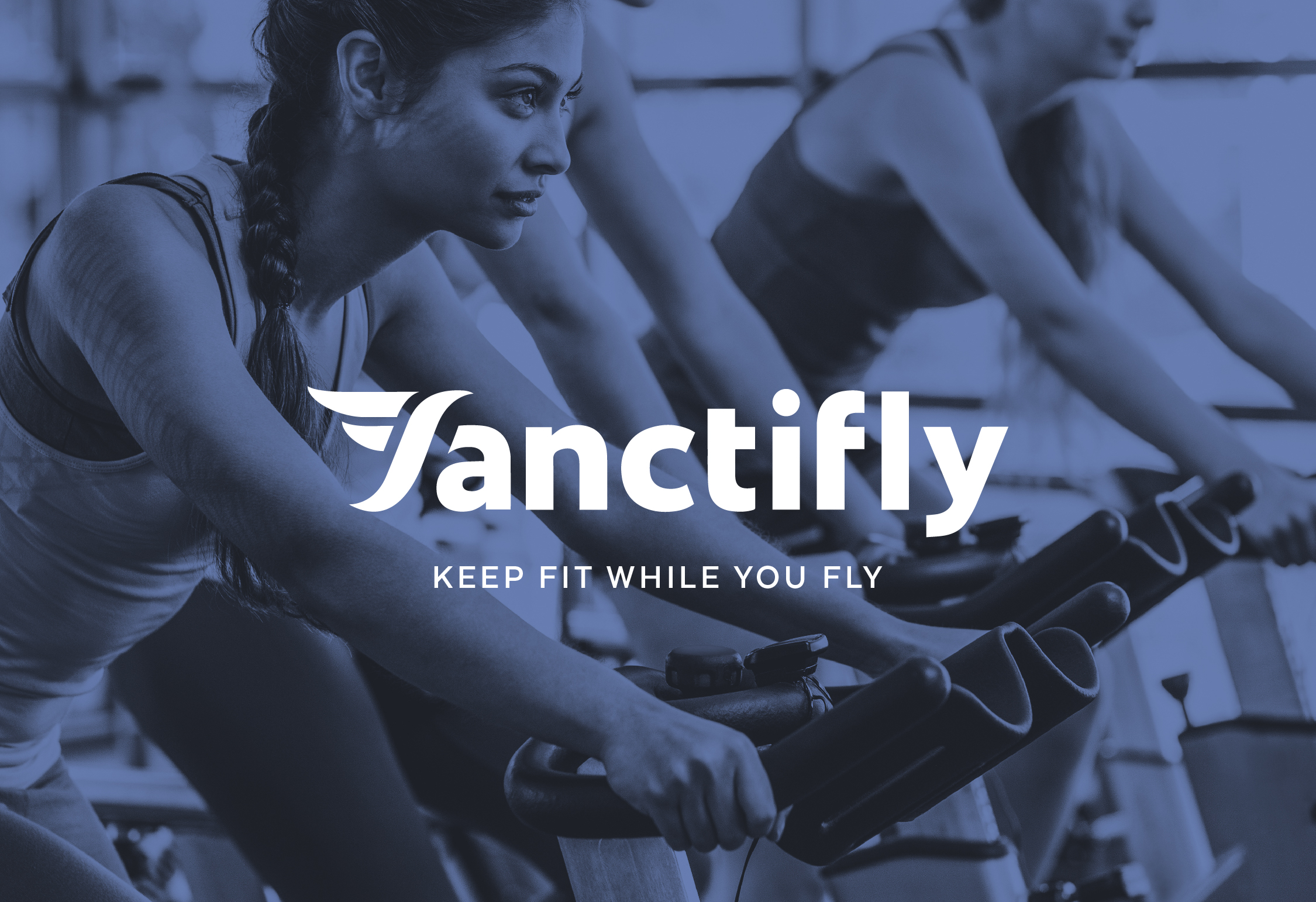 Sanctifly Travel App: Keep Fit On The Road